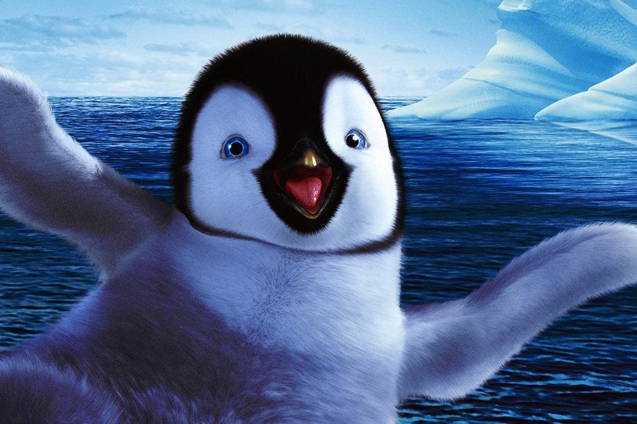 8 filme cu pinguini de vazut in familie