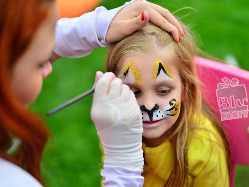 Ce trebuie sa stii despre facepainting la copii?