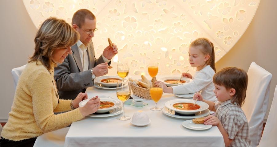 restaurant copii