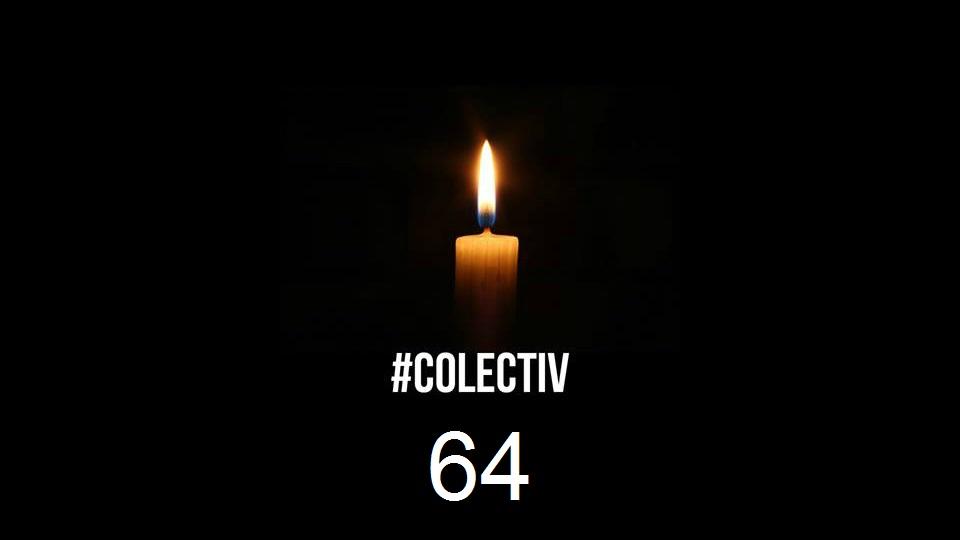 64 colectiv