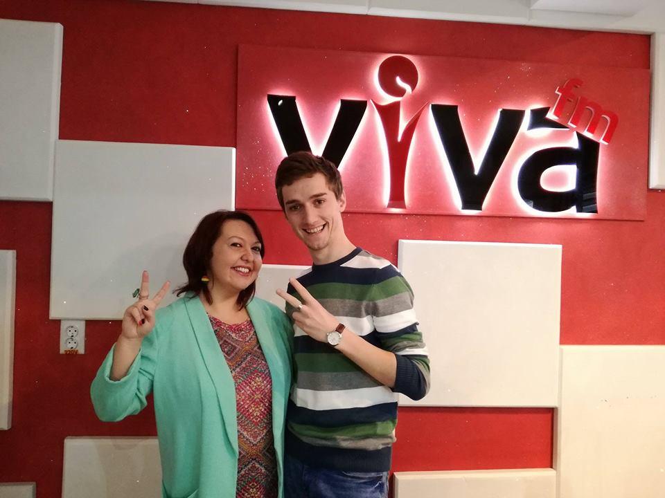 Cum a fost ultima emisiune radio Viva Cafe