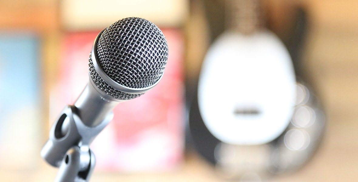 lecții de canto