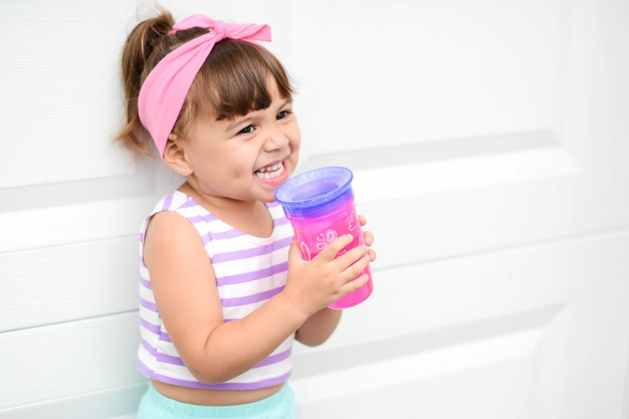 pahar copii