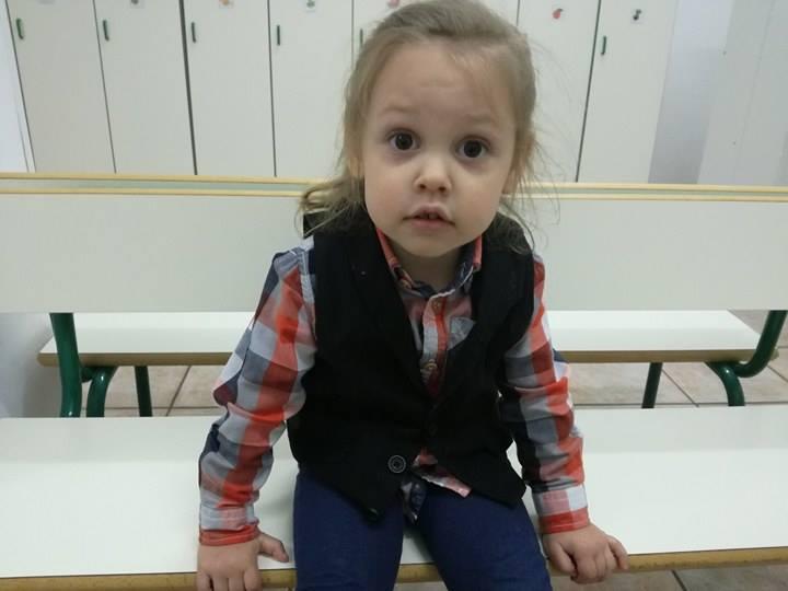RebePerle la doi ani si aproape unsprezece luni