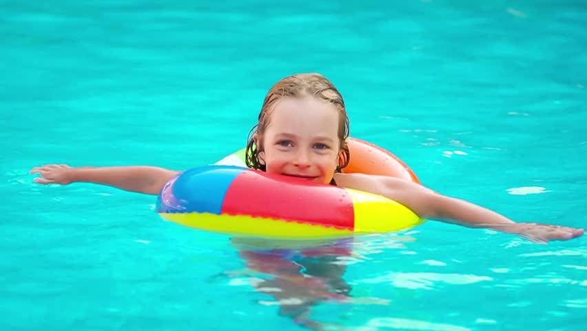 Ce trebuie sa stim despre inot si despre piscine pentru copii?