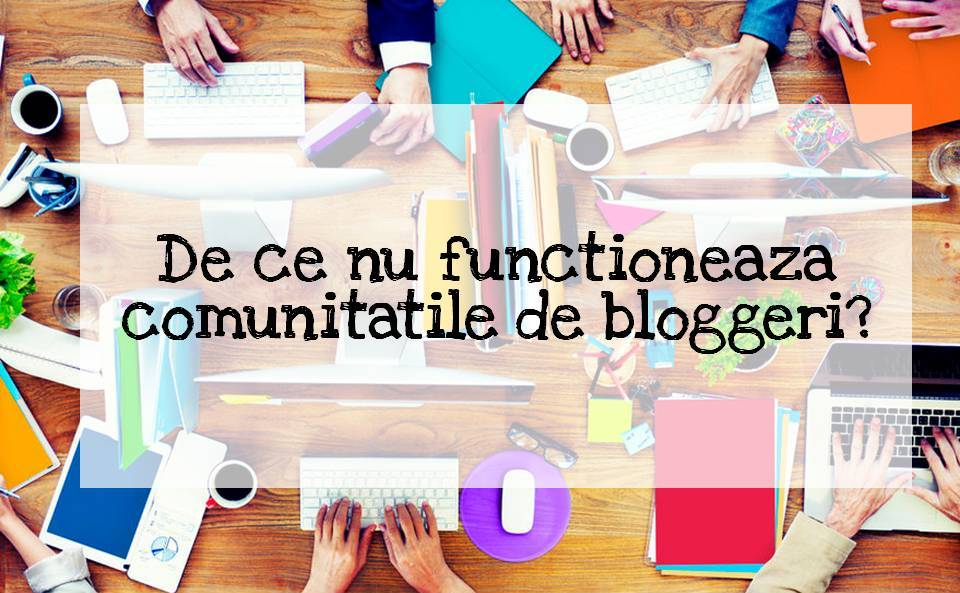 comunitate locala bloggeri iasi