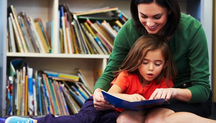educatoarea copilului