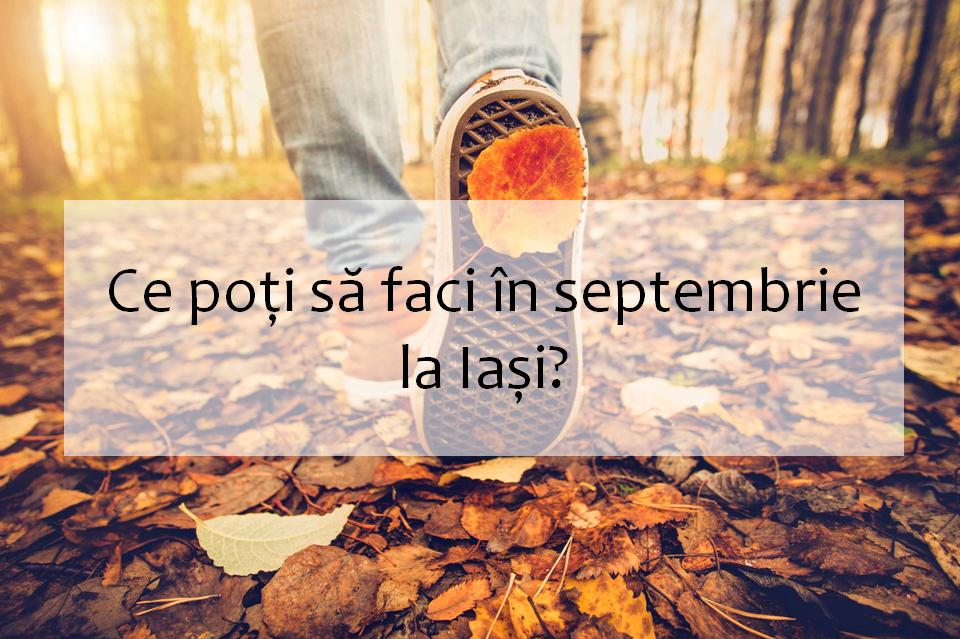 septembrie iasi