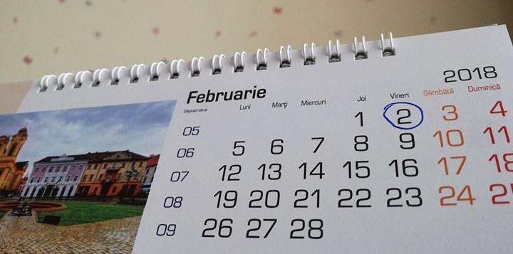 doua februarie