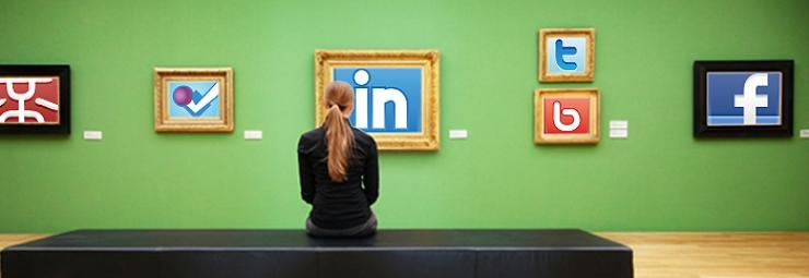 Care este arta rețelelor sociale?