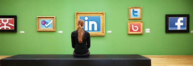 arta retelelor sociale