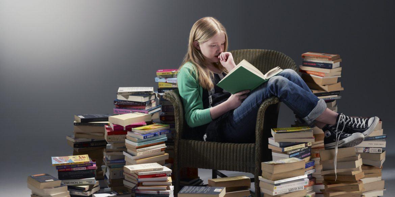 cum să citesti mai multe carti