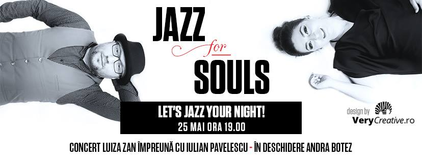 jazz for souls
