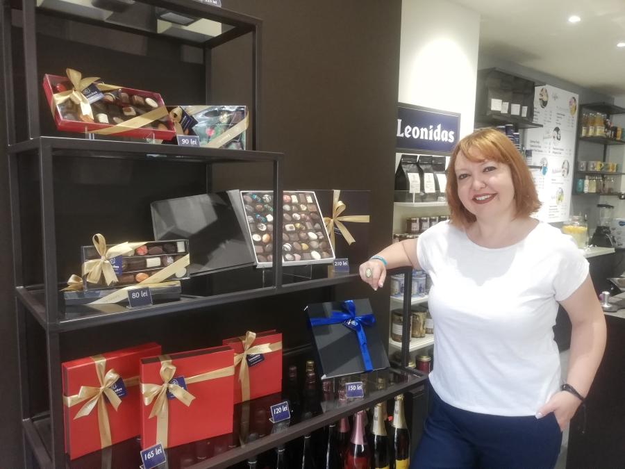 Cum sărbătorim primii 5 ani de ciocolată irezistibilă