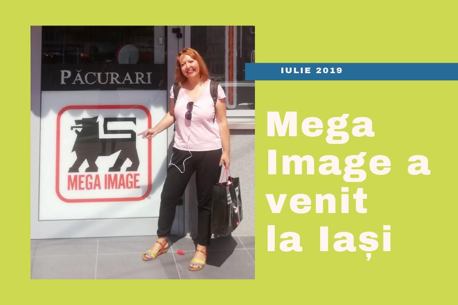 mega image magazin iasi