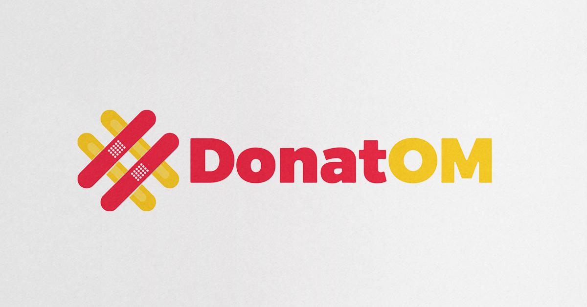 #DonatOM: Invit 100 de oameni la ziua mea, să doneze sânge