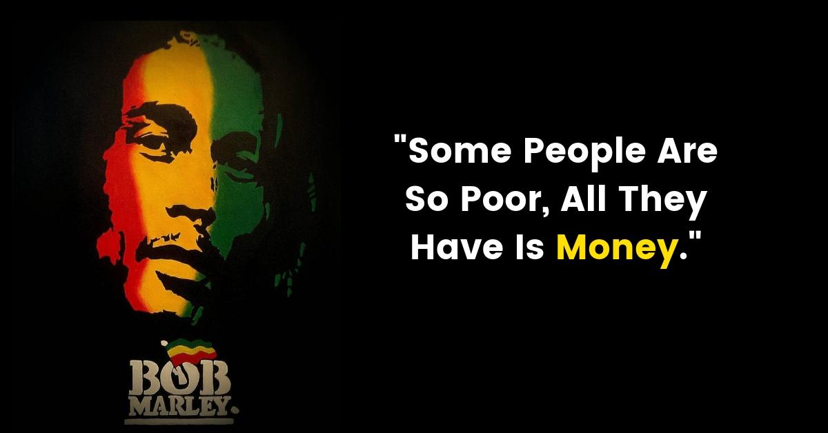 Bob Marley, omul din spatele legendei reggae