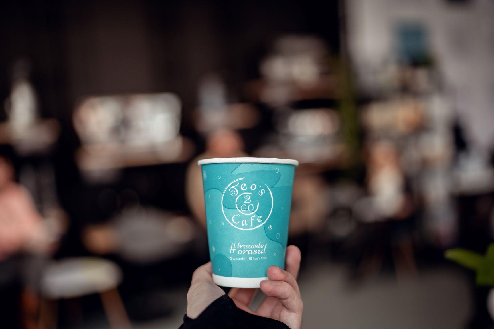 Provocare: 10 lucruri la care mă gândesc când spun Teo`s Cafe