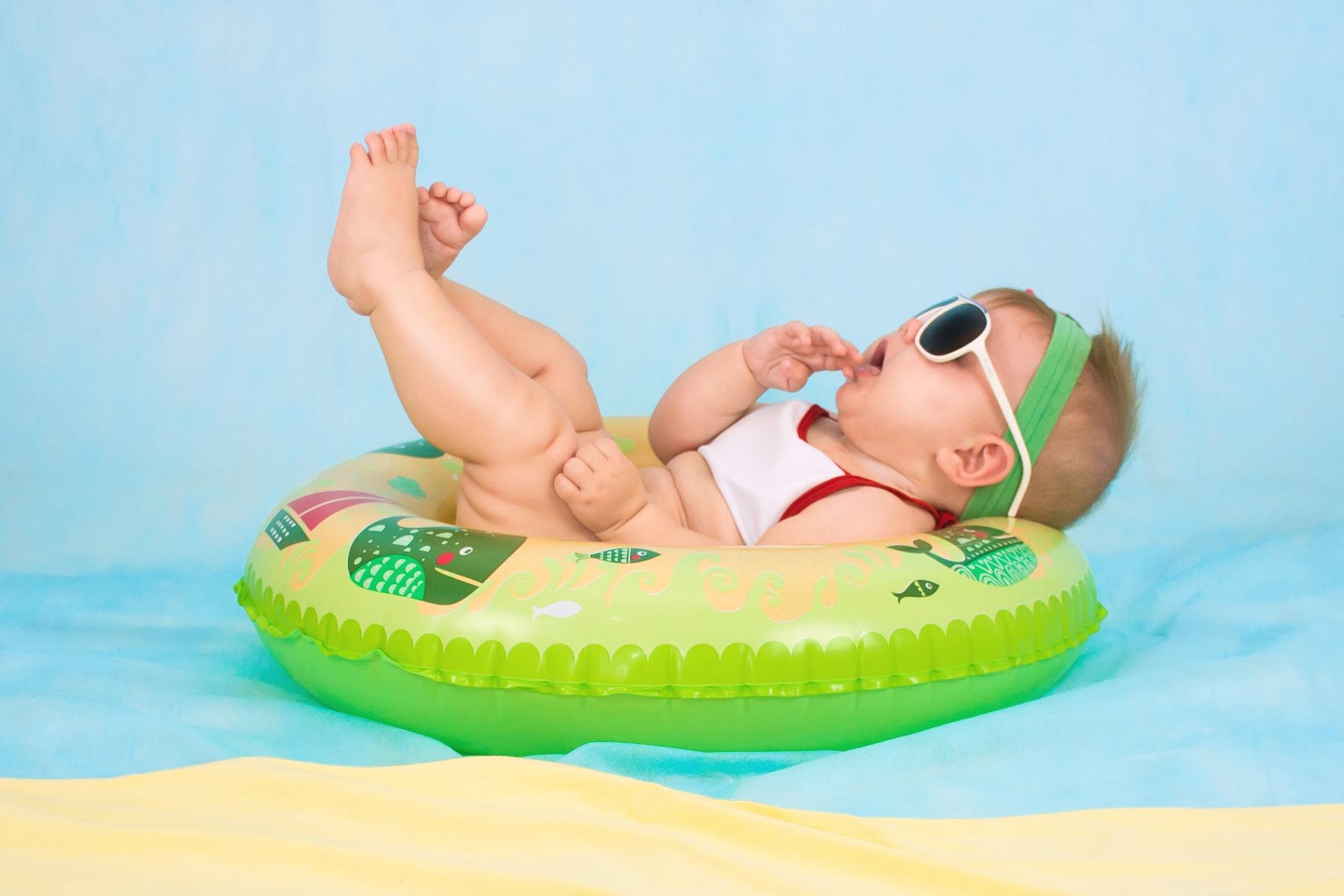 10 idei de cadouri de 1 iunie pentru bebeluși