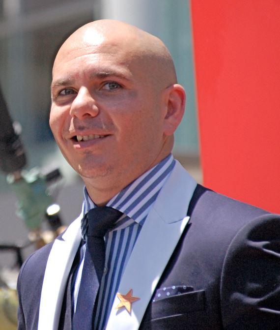Armando Christian Pérez