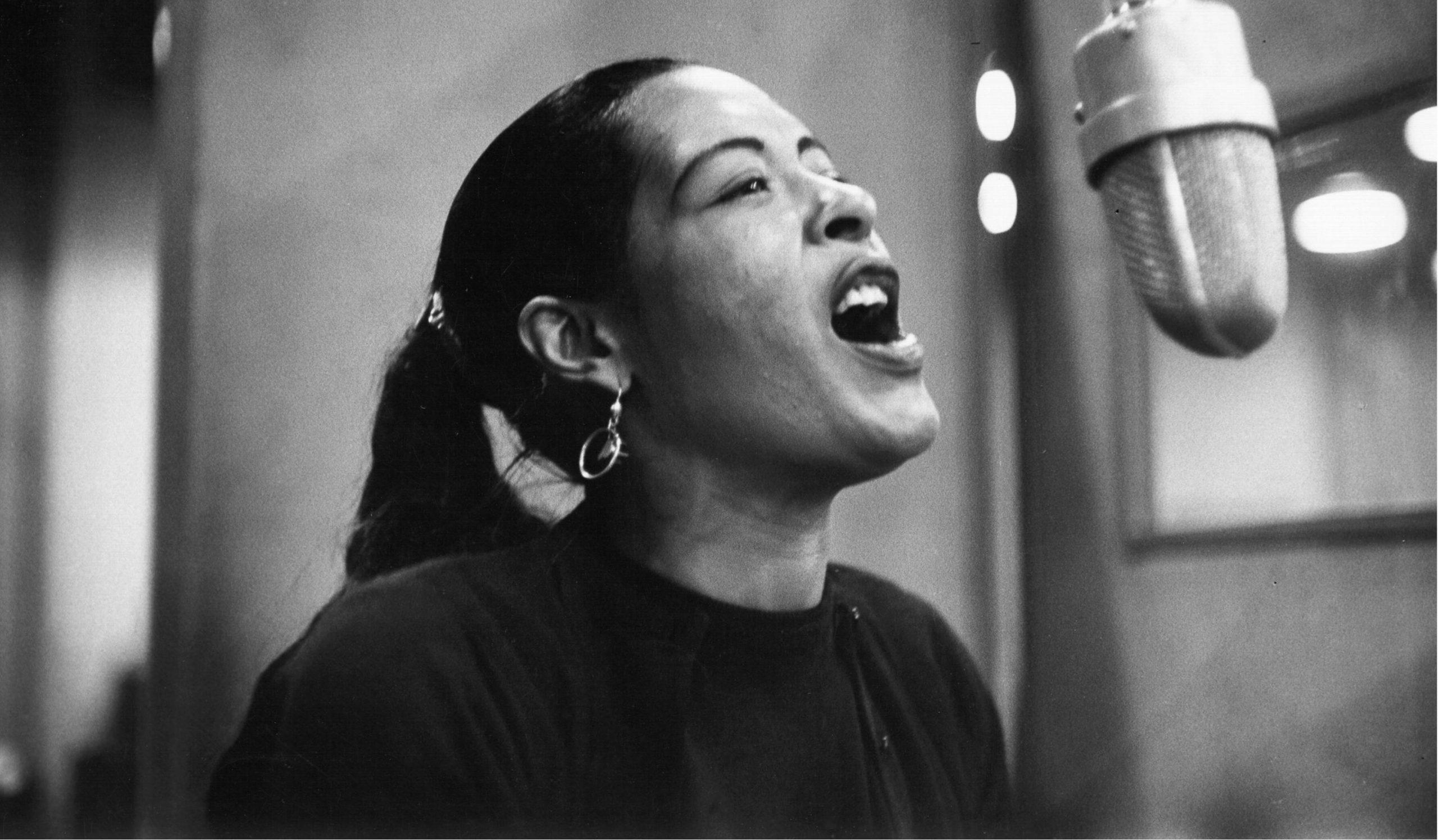 Nici prin gând nu mi-ar fi trecut că Billie Holiday a avut o asemenea viață