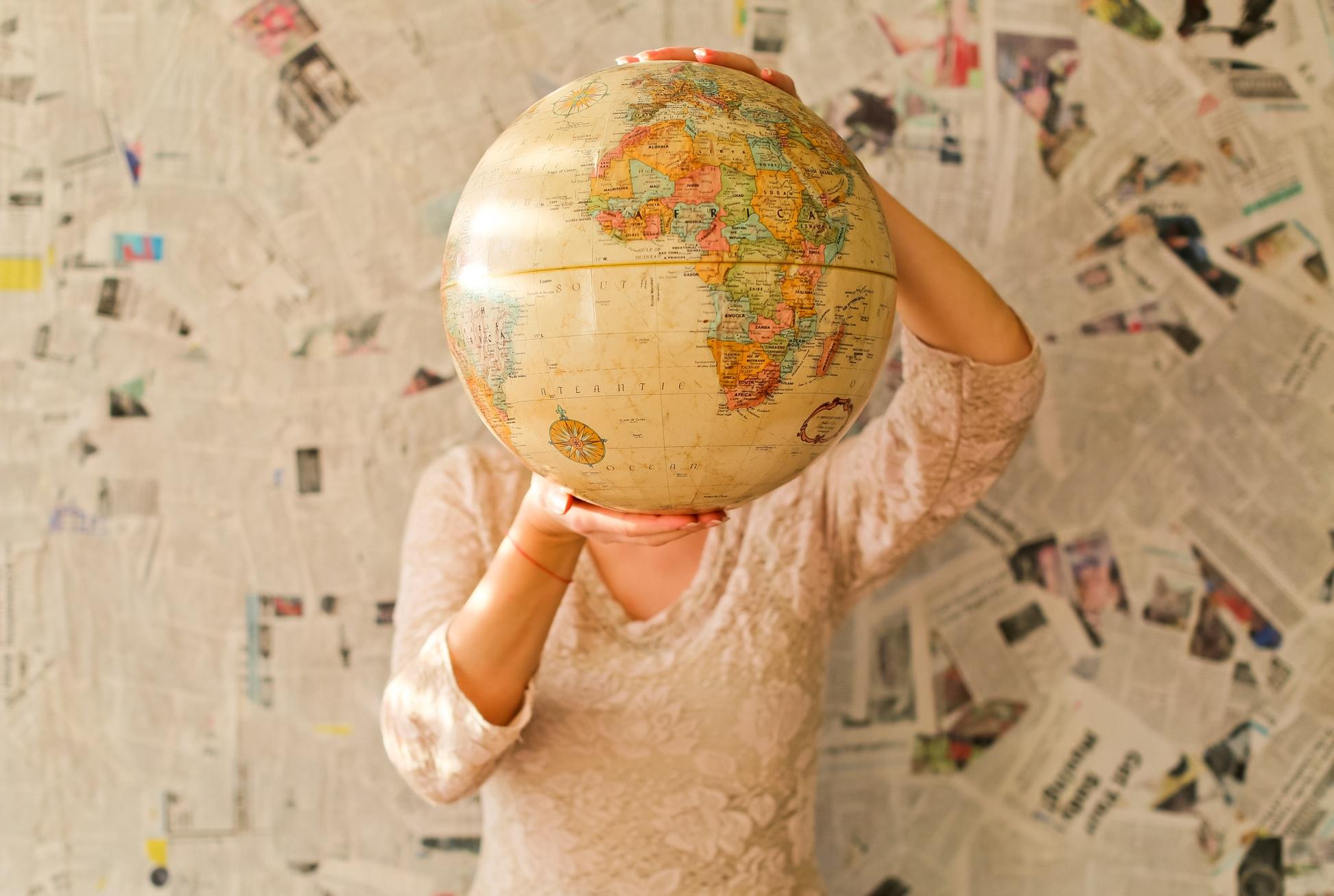 55 de curiozități interesante despre lume, de învățat cu cei mici