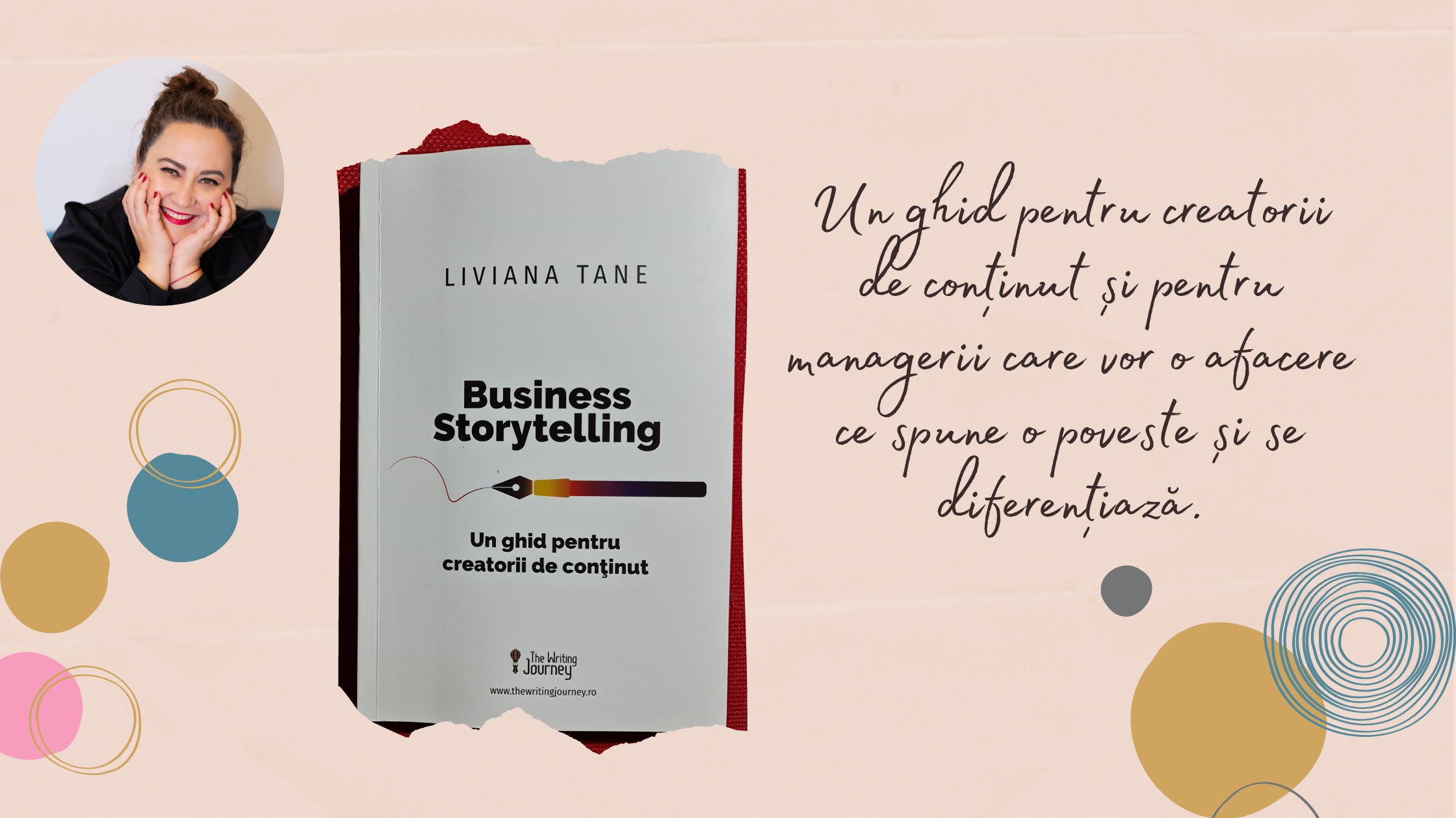 Business Storytelling – Cum să comunici în afaceri uman, real și autentic